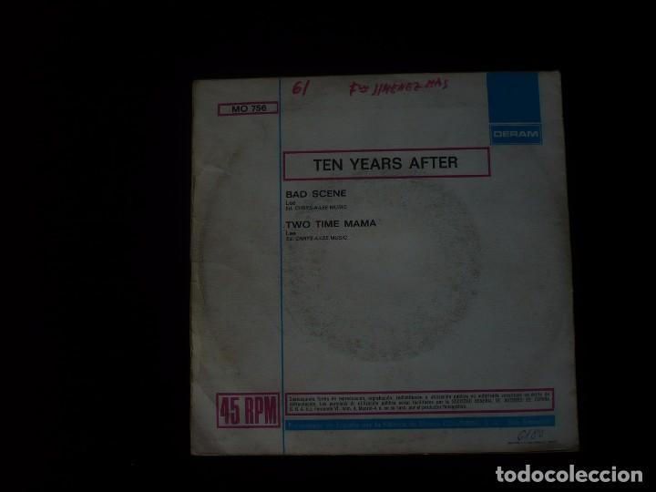 Discos de vinilo: ten years after, bad scene - Foto 2 - 99468131