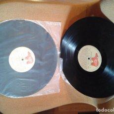 Discos de vinilo: DISCO LP VINILO PELICULA GREASE,JOHN TRAVOLTA,OLIVIA NEWTON JOHN. Lote 99471247