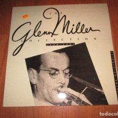 Discos de vinilo: GLENN MILLER - COLLECTION 1938- 1942 - RCA - SPAIN - DOBLE PORTADA - T - . Lote 99471415