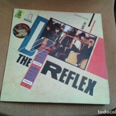 Discos de vinilo: DISCO MAXI SINGLE VINILO DURAN DURAN,THE REFLEX. Lote 99488971