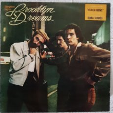 Discos de vinilo: LP SLEEPLESS NIGHTS BROOKLYN DREAMS. Lote 99491679