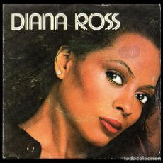 Disques de vinyle: XX DIANA ROSS, IM COMING OUT Y DEMAS.. Lote 99540075