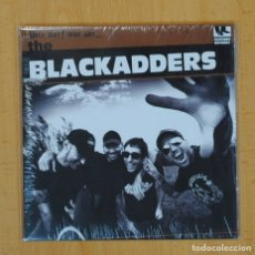 Discos de vinilo: THE BLACKADEERS - ANOTHER REALITY + 3 - EP. Lote 99549462