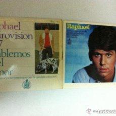 Discos de vinilo: DISCOS EP - LOTE DE 34. Lote 99662715