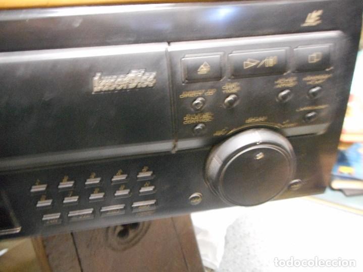Discos de vinilo: pioneer laserdisc mas coleccion discos antologia del cine clasico - Foto 4 - 99672271