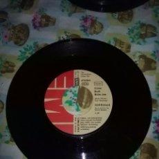 Discos de vinilo: CLIFF RICHARD. COME BACK BILLIE JOE. POWER TO ALL OUR FRIENDS. SIN CARATULA. Lote 99700959