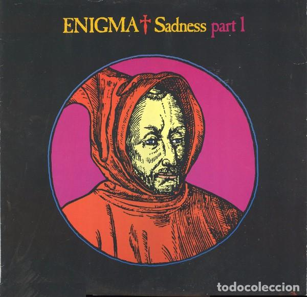 Enigma singles