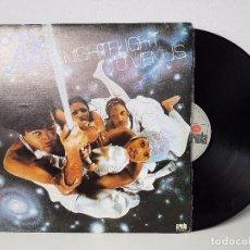 Discos de vinilo: DISCO VINILO BONEY M ( NIGTHFLIGHT TO VENUS ) 1978. Lote 99750471