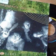 Discos de vinilo: SINGLE (VINILO) DE MAGGIE´S DREAM AÑOS 90. Lote 99761151