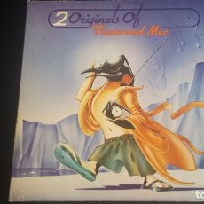 Discos de vinilo: LP FLEETWOOD MAC: 2 LP'S ORIGINALES: KILN HOUSE + FUTURE GAMES. Lote 99785575