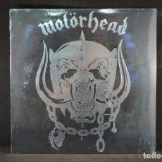Discos de vinilo: MOTORHEAD - MOTORHEAD - LP REEDICION. Lote 99809947
