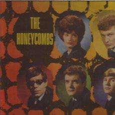 Discos de vinilo: HONEYCOMBS. Lote 99853195