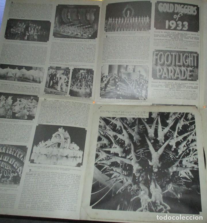 Discos de vinilo: LOTE THE GOLDEN AGE OF THE HOLLYWOOD MUSICAL + GOLDEN AGE OF HOLLYWOOD STARS - Foto 3 - 99859639