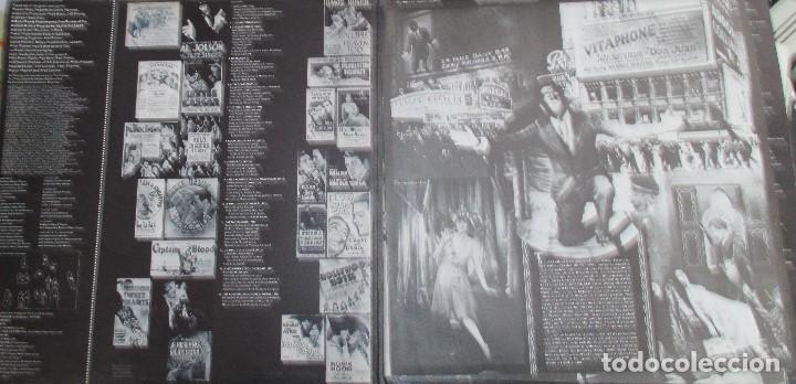 Discos de vinilo: LOTE THE GOLDEN AGE OF THE HOLLYWOOD MUSICAL + GOLDEN AGE OF HOLLYWOOD STARS - Foto 5 - 99859639