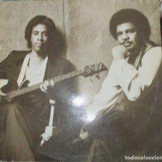 Discos de vinilo: THE CLARKE DUKE PROJECT. 1981. EPIC - ENCARTE - ALGO DE USO EN PORTADA. Lote 99860167