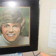 Discos de vinilo: CARPENTERS NOW & THEN LP 1974 A&M-PYE EDICION INGLESA TRIPLE PORTADA. Lote 99861475