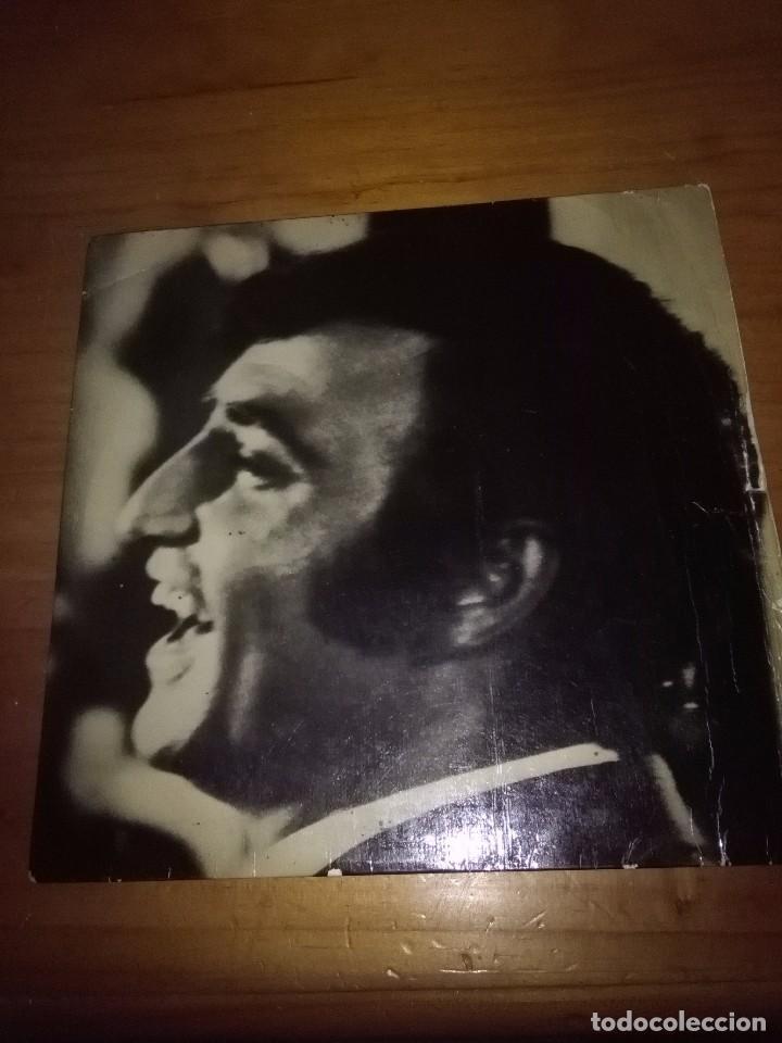 PERET. CASTIGADORA. ANDANDO VOY. ES PREFERIBLE. EL MESON DEL GITANO. MB1 (Música - Discos de Vinilo - EPs - Flamenco, Canción española y Cuplé)
