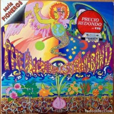 Discos de vinilo: THE INCREDIBLE STRING BAND : THE 5000 SPIRITS OR THE LAYERS OF THE ONION [ESP 1978] LP/RE. Lote 99342351