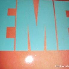 Discos de vinilo: EFM - I BELIEVE. Lote 99934619