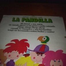 Discos de vinilo: LA PANDILLA. OH MAMA. SAN ANTON. UN MUNDO NUEVO. A MI PERRO. ... C2V. Lote 99935787