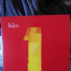 Discos de vinilo: THE BEATLES SINGLES ONE GATEFOLD 2 LP PRIMERA EDICIÓN 2000 SIN ESTRENAR . Lote 99941767