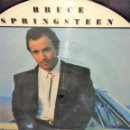 Discos de vinilo: LP THE TUNNEL OF LOVE. BRUCE SPRINGSTEEN VINILO. ENMARCADO. 1987. Lote 89744816