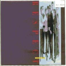 Disques de vinyle: RESPECT / DAME TU AMOR (SINGLE PROMO 1992). Lote 100016095