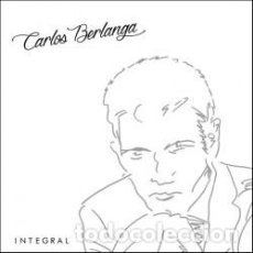 Discos de vinilo: CARLOS BERLANGA - INTEGRAL - CAJA CON 4 LPS Y 7 CD´S - PRECINTADA A ESTRENAR - LIMITADA. Lote 100017631