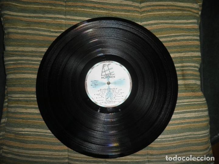 Discos de vinilo: LIONEL RICHIE - DANCING ON THE CEILING LP - ORIGINAL ESPAÑOL - MOTOWN 1986 - FUNDA INT. ORIGINAL - - Foto 16 - 141569782