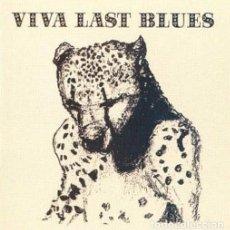 Discos de vinilo: LP PALACE MUSIC VIVA LAST BLUES VINILO. Lote 45502695