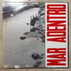 Discos de vinilo: MAXI SINGLE 33 DÍAS DESPUÉS - MAR ADENTRO - BIS 1985.. Lote 100084715