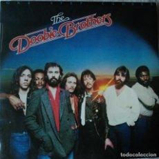 Discos de vinilo: THE DOOBIE BROTHERS - ONE STEP CLOSER - EDICIÓN DE 1980 DE ESPAÑA. Lote 100126895