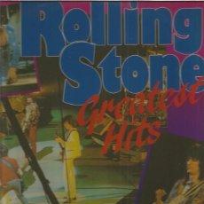 Discos de vinilo: ROLLING STONES GREATEST HITS. Lote 100129615