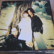 Discos de vinilo: PRESUNTOS IMPLICADOS - SER DE AGUA - LP WEA 1991. Lote 100130627