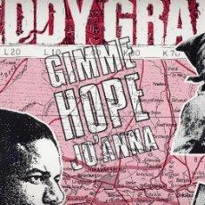 Discos de vinilo: EDDY GRANT MAXI 12 REGGAE GIMME HOPE JO´ANNA SOWETO. Lote 100141271