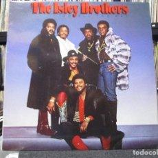 Discos de vinilo: THE ISLEY BROTHERS - GO ALL THE WAY (LP, ALBUM) 1980 . Lote 100217551