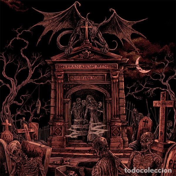 interment / anatomia -- in the veils of death - Comprar Discos EP ...