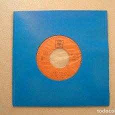 Discos de vinilo: BOB DYLAN - LIKE A ROLLING STONE - CBS 1966 - SINGLE - P. Lote 100223863