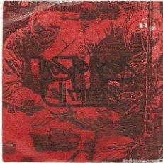 Discos de vinilo: TRASTORNOS CLINICOS. KRAKEN 1986. Lote 100240079