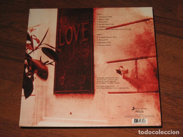 Discos de vinilo: (SIN ABRIR) _ Anathema - A Natural Disaster _ LP + CD (Vinilo 180 gramos - remasterizado) - Foto 2 - 100247151