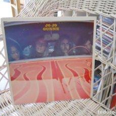 Discos de vinilo: JO JO GUNNE– JO JO GUNNE.LP ORIGINAL USA 1972.CARPETA ABIERTA. Lote 100252851