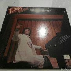Discos de vinilo: DINO- LP ENCORE- 1982 LEXICON MUSIC 2. Lote 100264820