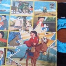 Discos de vinilo: MARCO SINGLE VINILO DANONE 1977. Lote 100283392