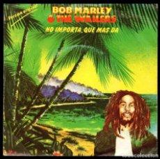 Vinyl-Schallplatten - BOB MARLEY Y THE WAILERS, ZIMBABWE Y DEMAS. - 100328823
