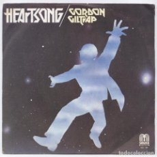 Discos de vinilo: GORDON GILTRAP_HEARTSONG/THE DESERTER_SPAIN 7'' SINGLE 1978 LIKE NEW!!!!. Lote 100352751