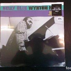 Discos de vinilo: LP WINTON KELLY KELLY BLUE VINILO JAZZ. Lote 100367275