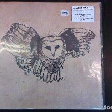 Discos de vinilo: LP THE SOUL JACKET VOLUME 3 ROCK BLUES ESPAÑA. Lote 100367639