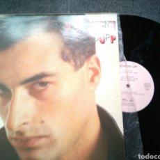 Discos de vinilo: SEMEN UP - NO TE BURLES MIX - MAXI SINGLE VINILO - (AMISTADES PELIGROSAS). Lote 100369584