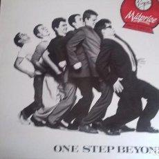 Discos de vinilo: MAGNESS - ONE STEP BEYOND... Lote 100381307