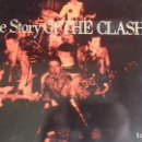 Discos de vinilo: LP DOBLE - THE CLASH - THE STORY OF THE CLASH.. Lote 159159426